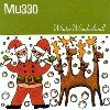 Winter Wonderland by MU330 (Asian Man Records)